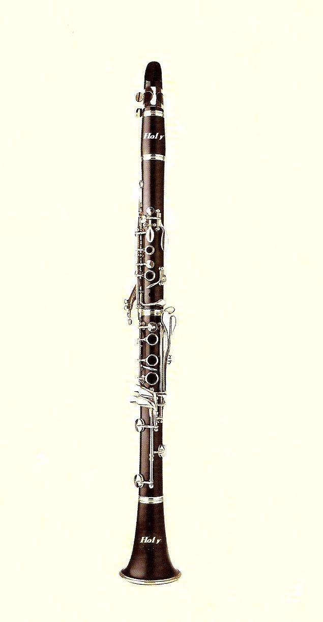 单簧管 竖笛 单簧管壁纸 天空之城单簧管简谱