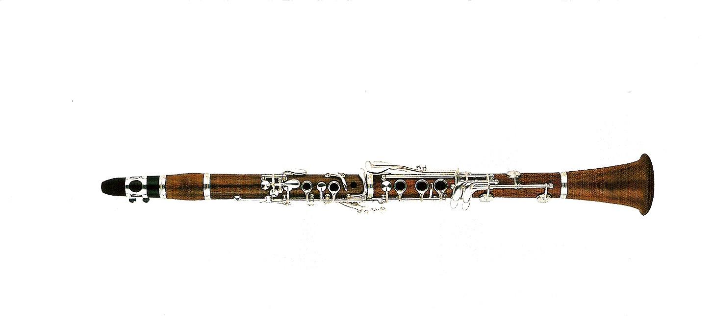 用黑管吹两只老虎的指法